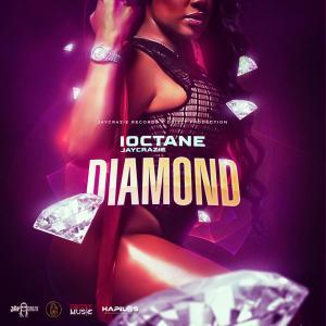 Album Diamond (Explicit) from I Octane