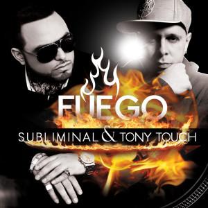 Album פואגו from Tony Touch