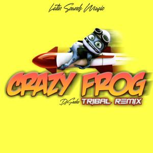 Album Crazy Frog (Tribal Remix) from DJ Gecko