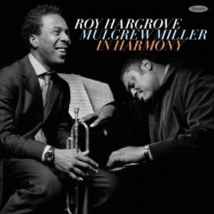 Album In Harmony (Live) from Roy Hargrove