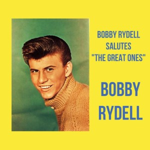Listen to That Old Black Magic song with lyrics from Bobby Rydell
