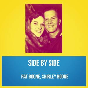 Album Side by Side from Pat Boone