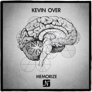 Album Memorize from Kevin Over