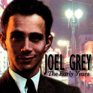 Album The Early Years from Joel Grey