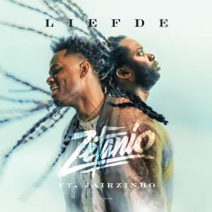 Liefde (feat. Jairzinho)