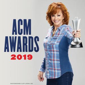 Album ACM Awards 2019 from 群星