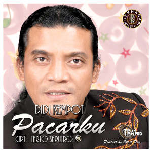 Album Pacarku from Didi Kempot