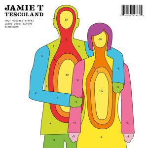 Album Tescoland from Jamie T