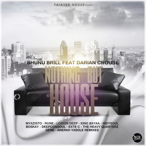Album Nothing but House from Darian Crouse