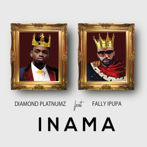 Listen to Inama song with lyrics from Diamond Platnumz
