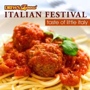 The Hit Crew的專輯Italian Festival - Taste of Little Italy