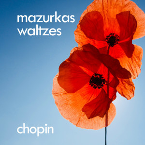Album Chopin: Mazurkas, Waltzes from Frédéric Chopin
