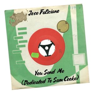 Jose Feliciano的專輯You Send Me (Dedicated to Sam Cooke)