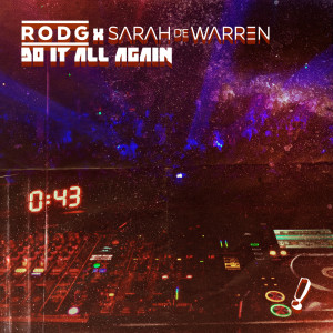 Album Do It All Again from Rodg