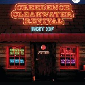 Listen to Hey Tonight song with lyrics from Creedence Clearwater Revival