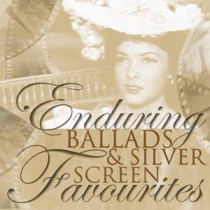 Album Enduring Ballads & Silver Screen Favourites from Kathryn Grayson