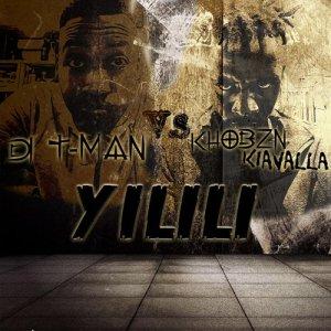 Album Yilili from DJ T-MAN