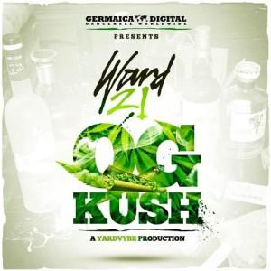 Ward 21的專輯Og Kush