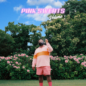 Album Volume 1 EP from Pink Sweat$