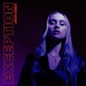 Sasha Keable的專輯Exception (Explicit)