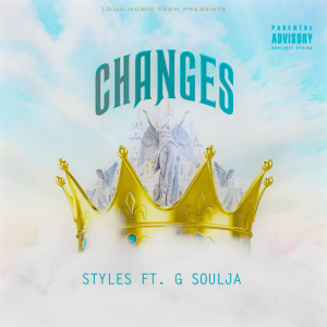 Album Changes (Explicit) from Styles