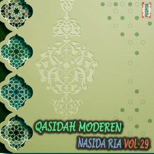 Qasidah Moderen, Vol. 29 dari Nasida Ria