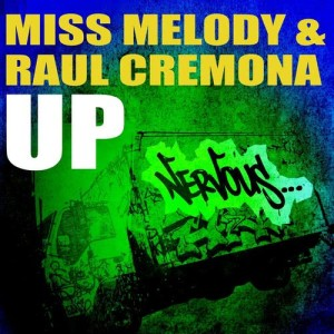 Album Up from Miss Melody