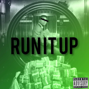 Album Run It Up from Big J