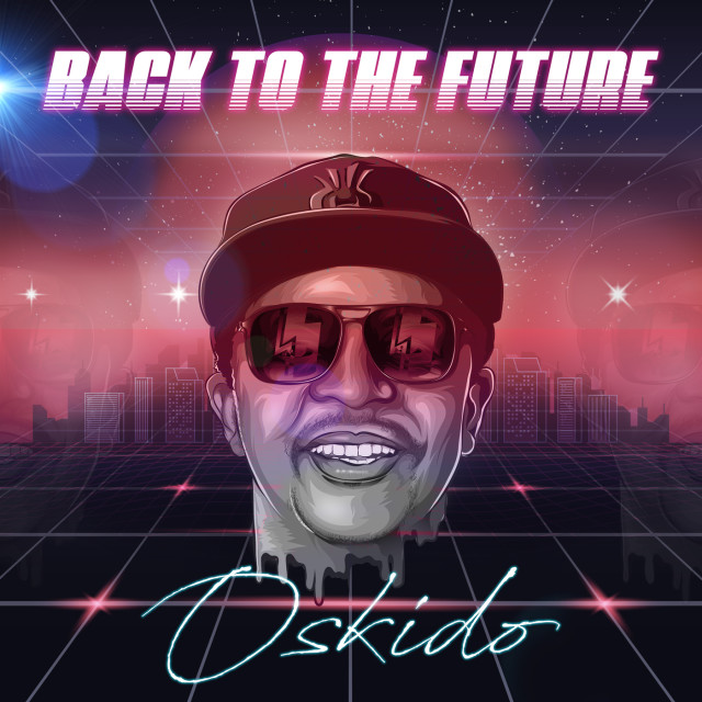 Album Back To The Future from OSKIDO