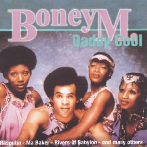 Listen to Belfast song with lyrics from Boney M