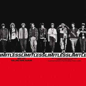 NCT 127 - Good Thing dari album LIMITLESS