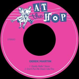 Album Daddy Rollin' Stone from Derek Martin