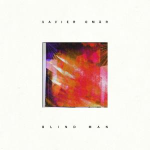 Album Blind Man from Xavier Omar