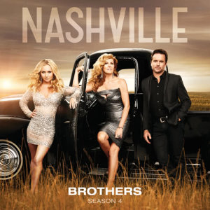Album The Book from Nashville Cast