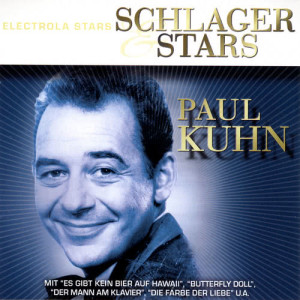 Listen to Die Farbe der Liebe song with lyrics from Paul Kuhn