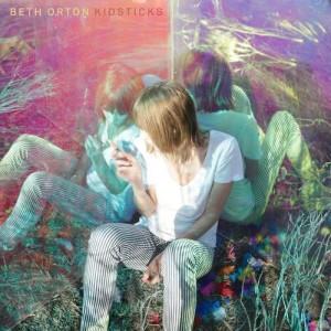Album Kidsticks from Beth Orton