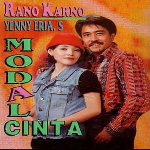 Modal Cinta dari Rano Karno