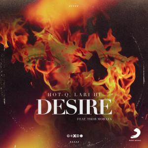 Album Desire from Hot-Q