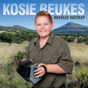 Album Bosveld Vastrap from Kosie Beukes