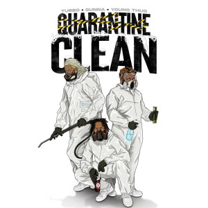 Turbo的專輯QUARANTINE CLEAN