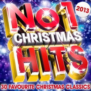 Christmas Hits Collective的專輯No.1 Christmas Hits 2013 - 30 Favourite Xmas Classics