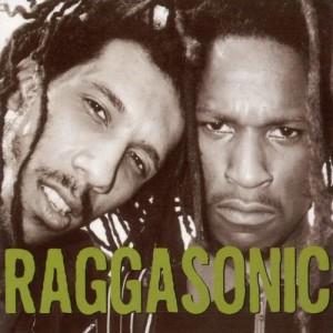 Album raggasonic from Raggasonic