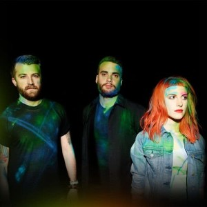 Album Paramore from Paramore
