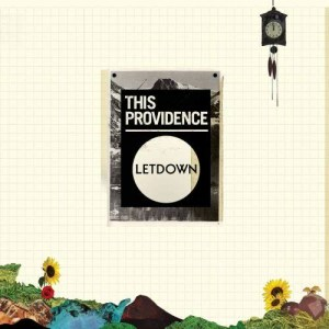 Album Letdown from This Providence