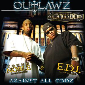 Outlawz的專輯Against All Oddz (Collector's Edition)