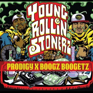 Young Rollin Stonerz 2014 Prodigy of Mobb Deep