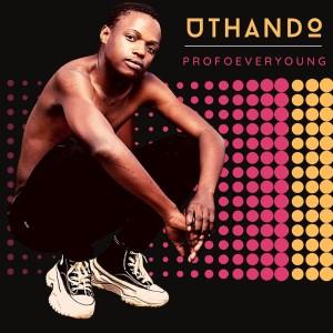 New Album UTHANDO
