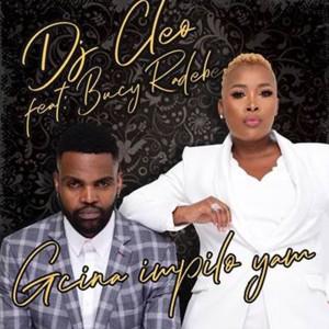 Album Gcina Impilo Yami Single from DJ Cleo