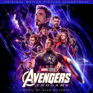 Alan Silvestri的專輯Avengers: Endgame