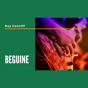 Album Beguine from Ray Conniff